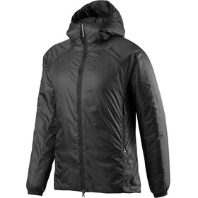 Houdini Mrs Dunfri Jacket Women black